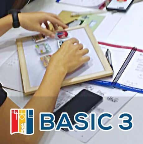 Basic Korean Language Class 3