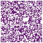 SKLC PayNow QR Code